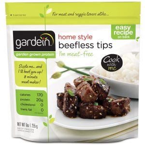 Gardein Beefless Tips