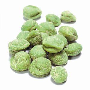 Exotic Snacks Wasabinötter