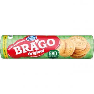 Göteborgs Kex Brago Eko Original