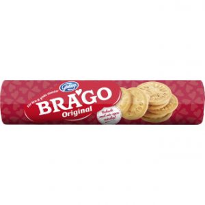 Göteborgs Kex Brago Original
