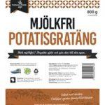 Outinens Potatis Mjölkfri Potatisgratäng
