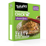 Tofurky Slow Roasted Chick'n Sesame Garlic