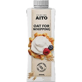 Aito Oat for Whipping