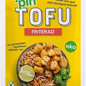 Yi-Pin Tofu Eko Friterad