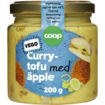 Coop Currytofu med Äpple