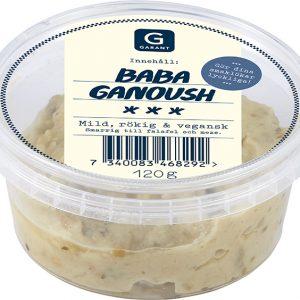 Garant Baba ganoush