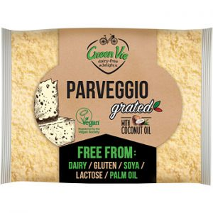 Green Vie Parveggio Grated