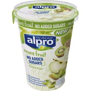 Alpro Yoghurt Äpple & Kiwi