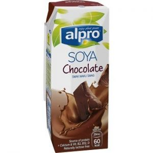 Alpro Soya Chocolate 250ml