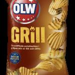OLW Grillchips
