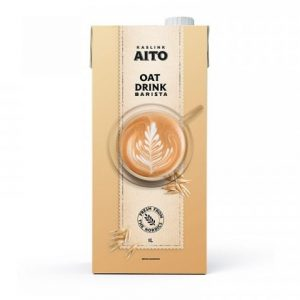 Aito Oat Drink Barista