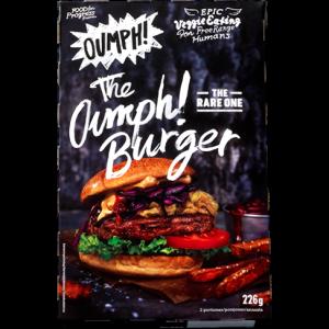 Oumph! Burger