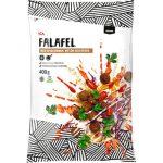ICA Falafel med Spiskummin, vitlök och örter Glutenfri