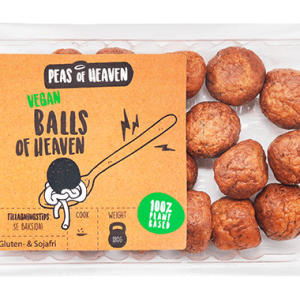 Peas Of Heaven Balls of Heaven