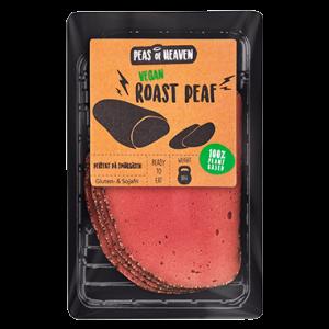 Peas Of Heaven Roast Peaf