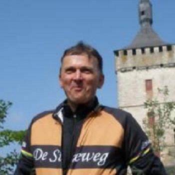 Rudy Vranckx