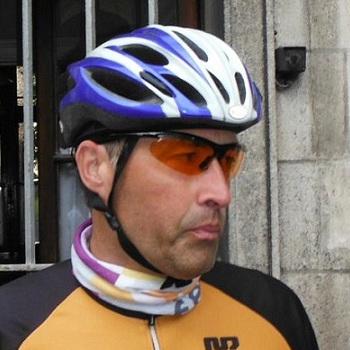 Rudy Pieters