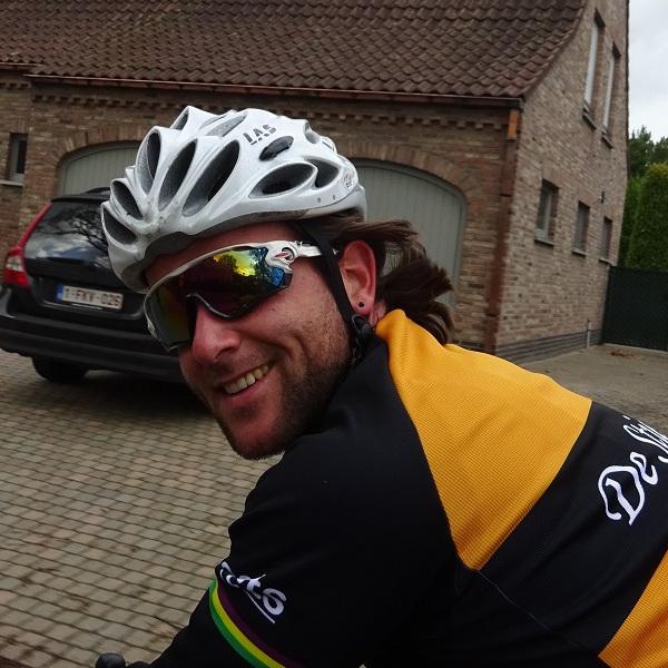 Sander De Loose