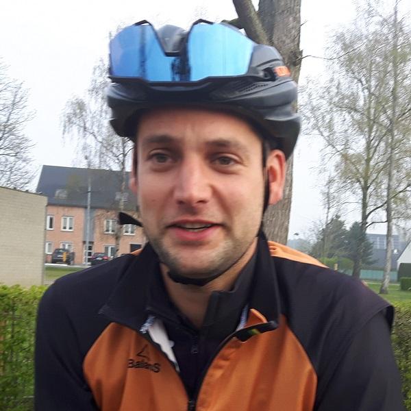 Jens Roggemans