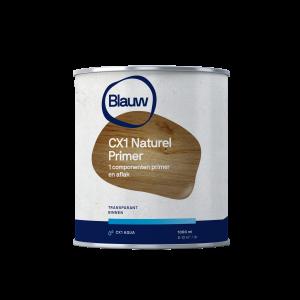 BLAUW CX1 Naturel Primer