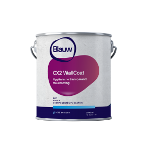 BLAUW CX2 WallCoat