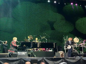 Elton John, 4/7-2012