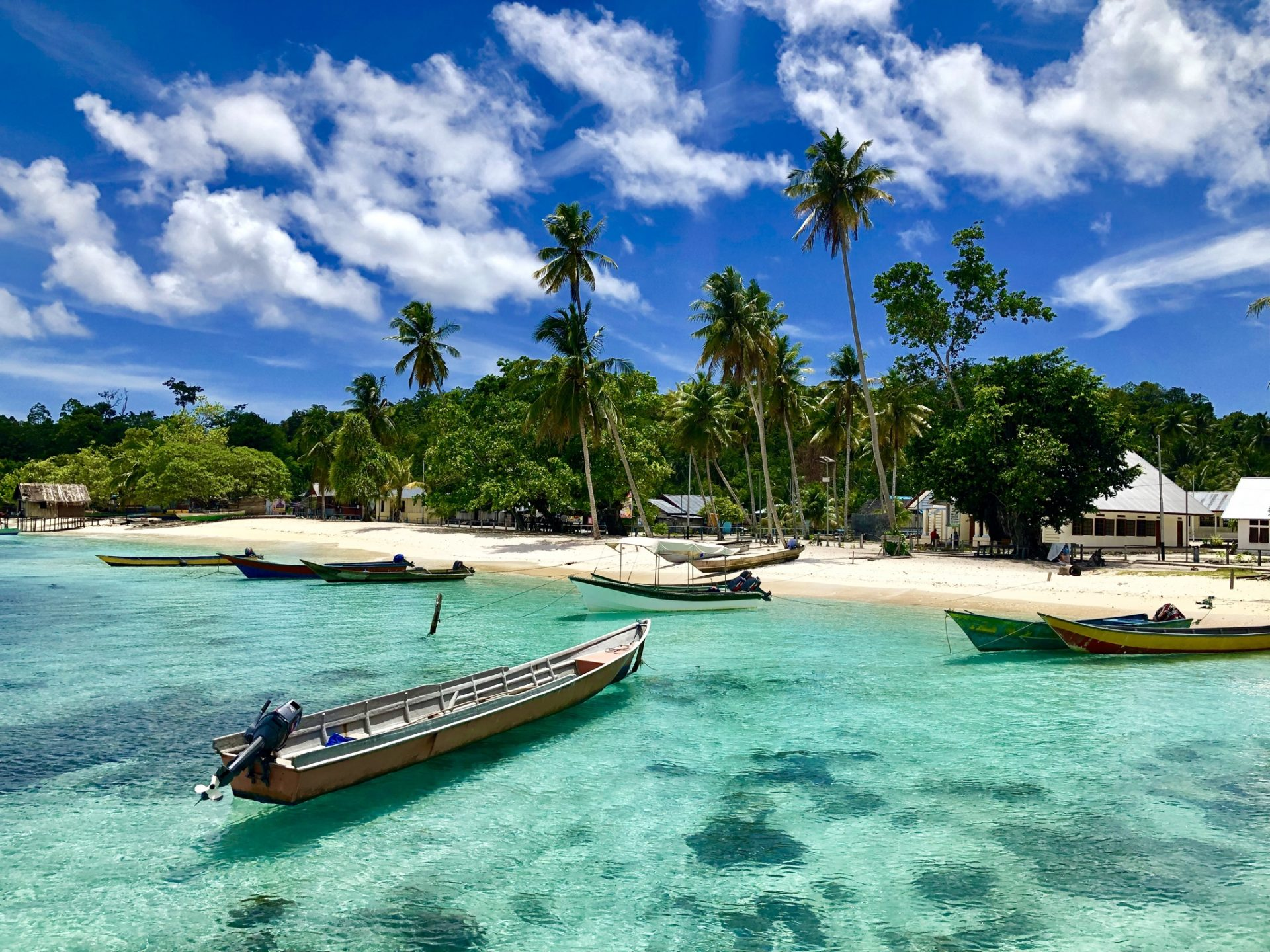INDONESIA YACHT CHARTER