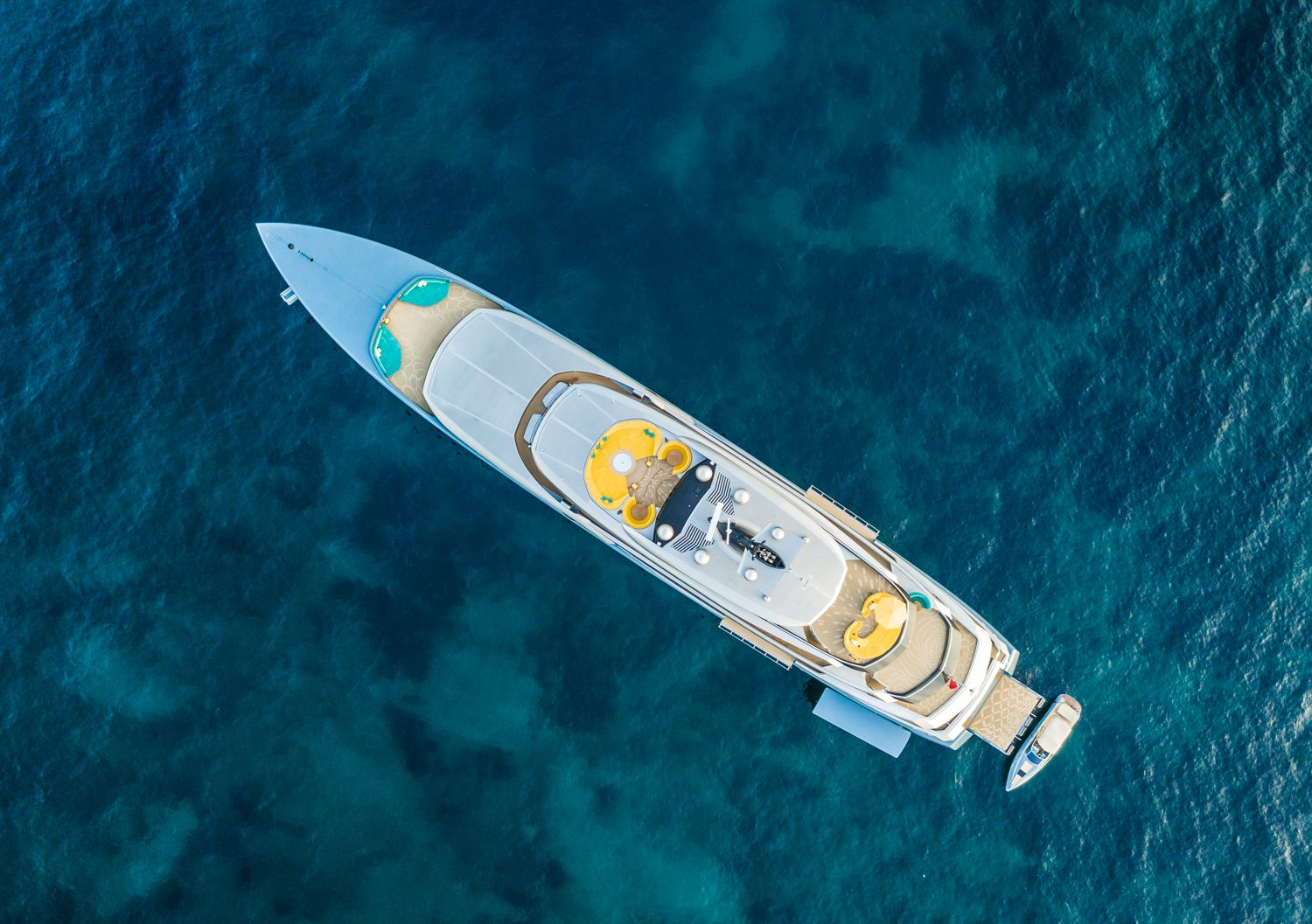 Superyachts for Sale | Luxury Yachts for Sale | Monaco Yacht Brokers