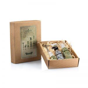 Gordon Giftbox Beard & Finishing Kit