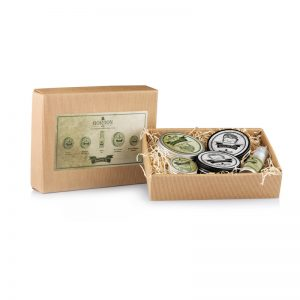 Gordon Giftbox Beard & Hair Kit