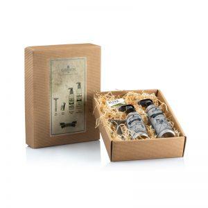 Gordon Giftbox Shaving Kit