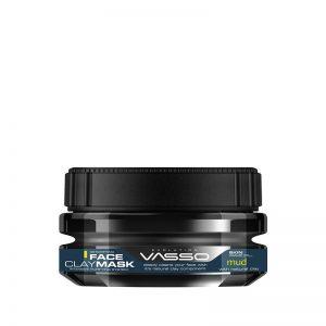 Vasso Face Claymask | Mud 250 ml