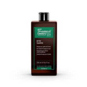 Framesi Barber Gen Detox Shampoo 250 ml