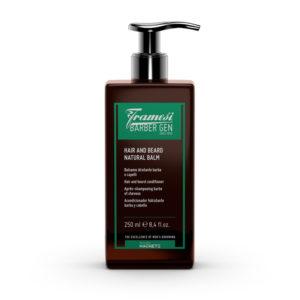 Framesi Barber Gen Hair & Beard Natural Balm 100 ml | 250 ml