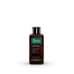 Framesi Barber Gen Hair & Beard Natural Cleanser 100 ml | 250 ml