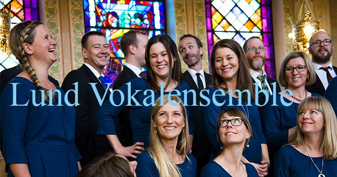 Lund Vokalensemble