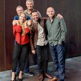 Nye Jazz-salmer med Mads Granum Kvintet