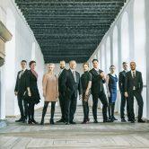 Musica Ficta Copenhagen med Orlandus Lassus' Matthæus-Passion