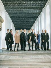 Musica Ficta Copenhagen med Scarlatti-program