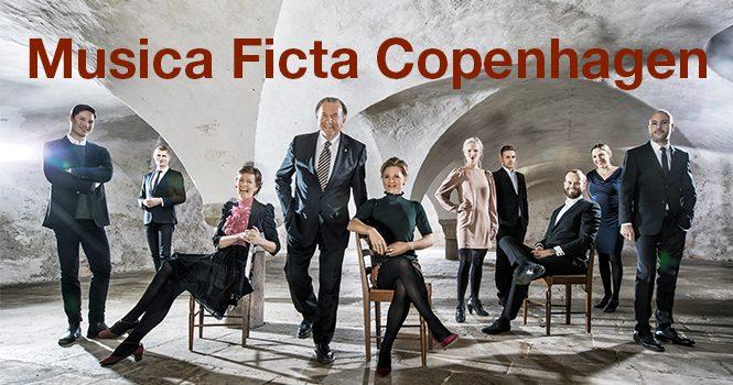 Musica Ficta Copenhagen