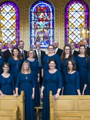 Transfiguration – med Lunds Vokalensemble