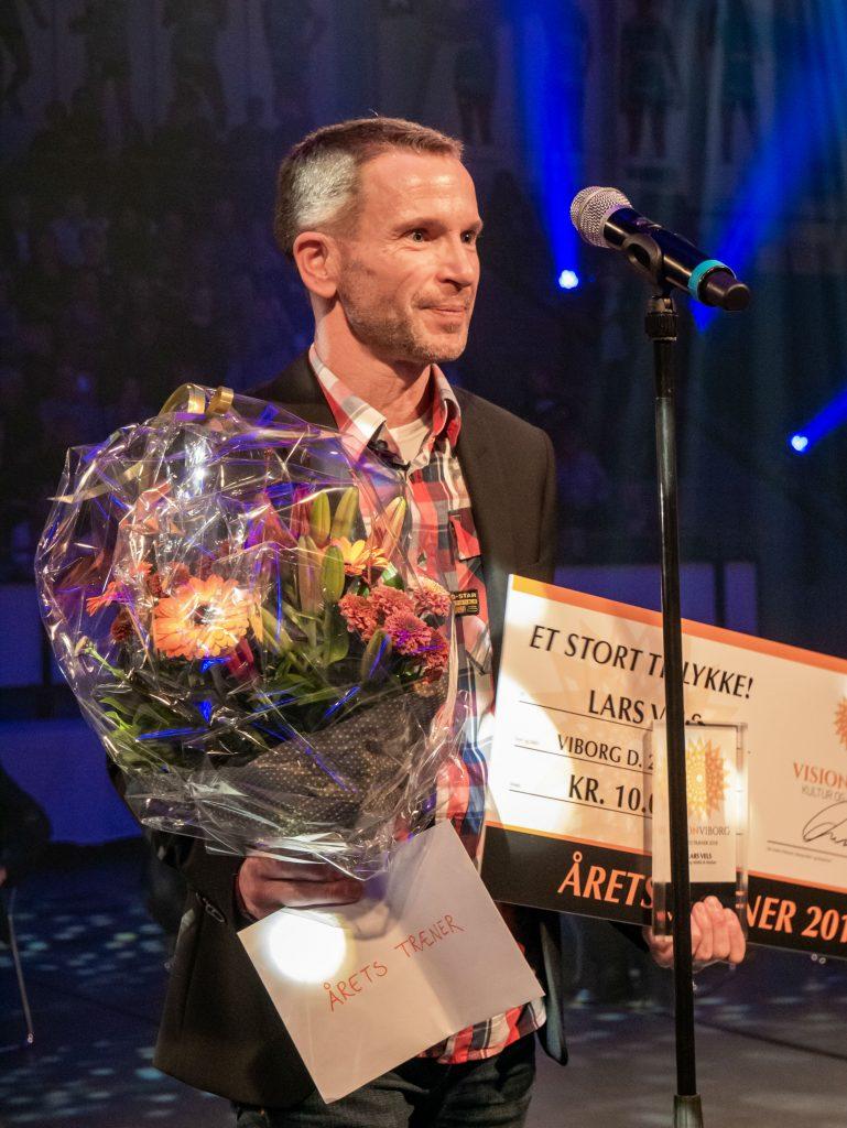 Viborg Elite Priser 2019
