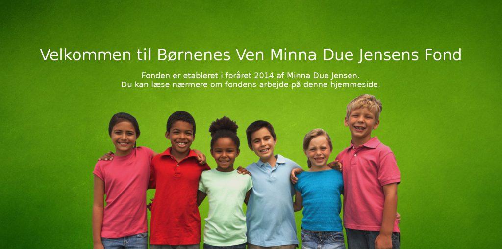 Børnenes Ven fonden