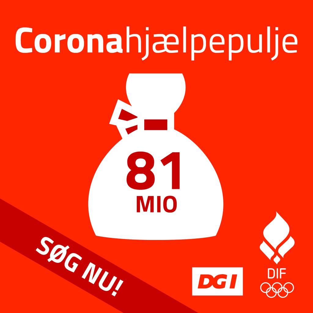Corona-hjælpepulje åbner igen