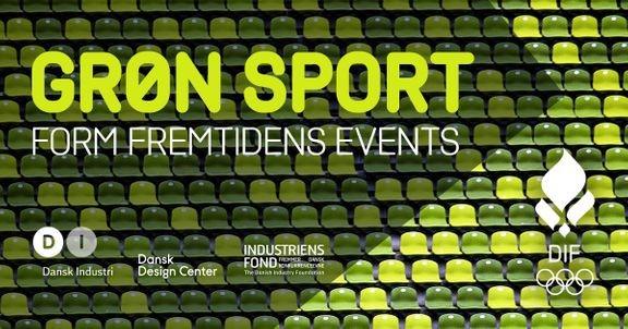 Ny konkurrence skal skabe grønnere events