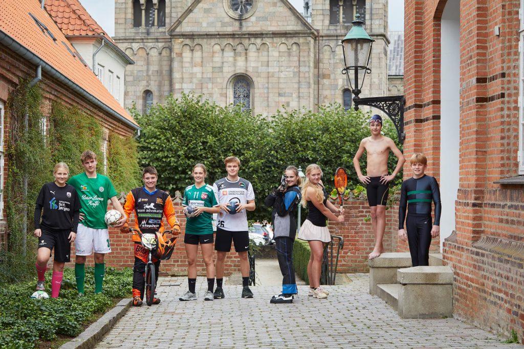 College Viborg styrker lokale talentmiljøer