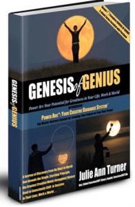 Genesis of genius