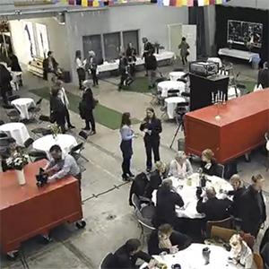 Reg Lab Årskonference 2014