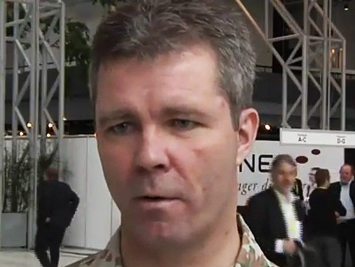 Årets leder 2009
