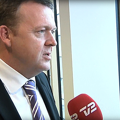 Lars Løkke om kommunalvalget